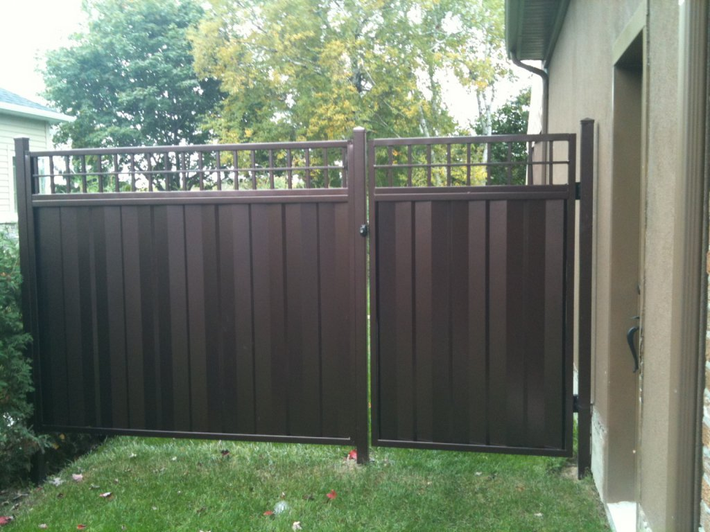 Residential Ornamental Fences And Products Cl 244 Tures
